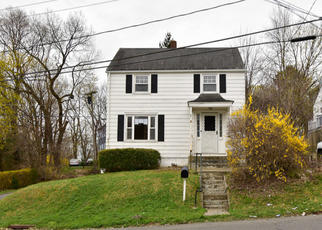 Foreclosed Home in Waterbury 06704 HILLVIEW AVE - Property ID: 4487920587