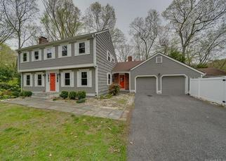 Foreclosed Home in Stamford 06903 MAYAPPLE RD - Property ID: 4487952555