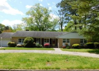Foreclosed Home in Salisbury 21801 PINE BLUFF RD - Property ID: 4487974452