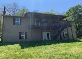 Foreclosed Home in Pioneer 37847 STRAIGHT FORK RD - Property ID: 4487986721