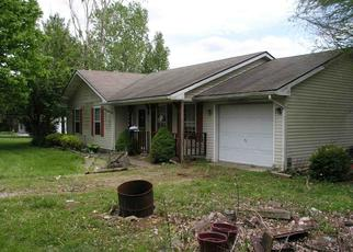 Foreclosed Home in Pekin 47165 S BUSH RD - Property ID: 4488002485