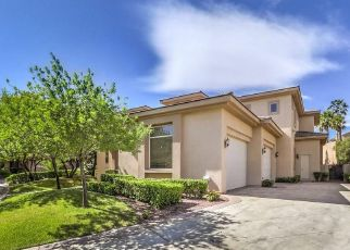 Foreclosed Home in Henderson 89052 CORAL RIDGE AVE - Property ID: 4488013879