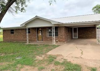 Foreclosed Home in Weinert 76388 N HILMAR ST - Property ID: 4488018692