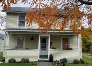 Foreclosed Home in Clifton Springs 14432 PEARL ST - Property ID: 4488022181