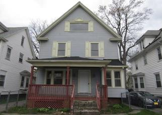Foreclosed Home in Rochester 14619 WOODBINE AVE - Property ID: 4488025251