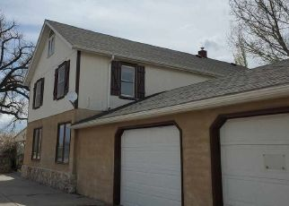 Foreclosed Home in Fort Laramie 82212 S LARAMIE AVE - Property ID: 4488028315