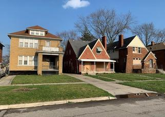 Foreclosed Home in Detroit 48227 COYLE ST - Property ID: 4488039717
