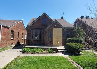 Foreclosed Home in Detroit 48224 MCKINNEY ST - Property ID: 4488041909