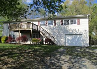 Foreclosed Home in Marion 24354 CHATHAM HILL RD - Property ID: 4488053278