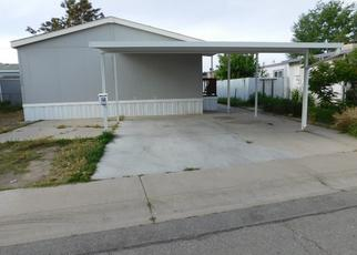 Foreclosed Home in Salt Lake City 84119 W PRODO VISTA DR - Property ID: 4488057672