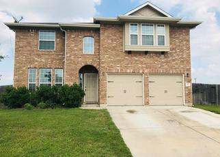 Foreclosed Home in Hutto 78634 WIMBERLEY ST - Property ID: 4488061158