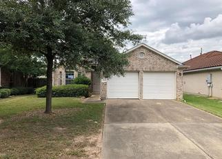 Foreclosed Home in Katy 77449 FLINT HILL DR - Property ID: 4488067296