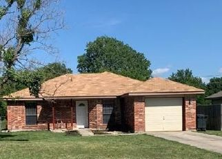 Foreclosed Home in Killeen 76543 JEROME DR - Property ID: 4488070814