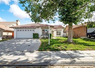 Foreclosed Home in Moreno Valley 92551 VIA HAMACA AVE - Property ID: 4488099266