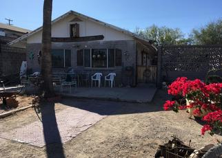 Foreclosed Home in Ajo 85321 N 2ND AVE - Property ID: 4488111542