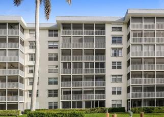 Foreclosed Home in Delray Beach 33483 HARBOURSIDE DR - Property ID: 4488114154