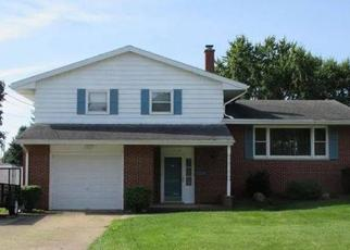 Foreclosed Home in Bellevue 44811 ARLINGTON DR - Property ID: 4488154455