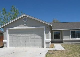 Foreclosed Home in Fallon 89406 KEPPEL ST - Property ID: 4488177228