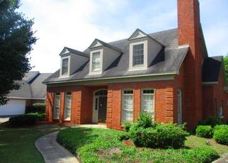 Foreclosed Home in Montgomery 36111 SUMMERHILL DR - Property ID: 4488182488
