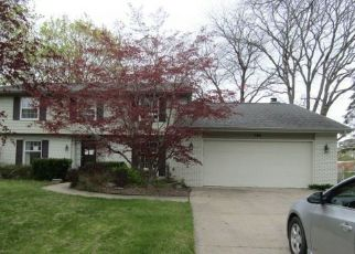 Foreclosed Home in Saginaw 48638 STONEHAM RD - Property ID: 4488234162