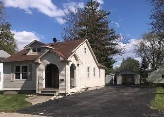 Foreclosed Home in Saginaw 48602 N ALEXANDER ST - Property ID: 4488240747