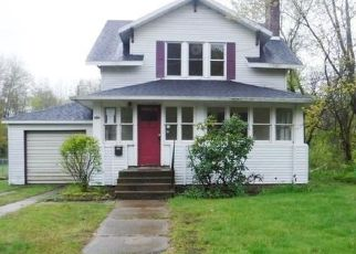 Foreclosed Home in Bangor 49013 E ARLINGTON ST - Property ID: 4488241616