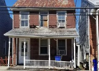 Foreclosed Home in Emmitsburg 21727 N SETON AVE - Property ID: 4488264840