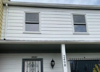 Foreclosed Home in Hyattsville 20785 CONGRESS PL - Property ID: 4488267455