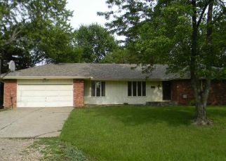 Foreclosed Home in Topeka 66605 SE ARBOR DR - Property ID: 4488572727