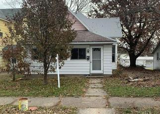 Foreclosed Home in Keokuk 52632 DES MOINES ST - Property ID: 4488582806