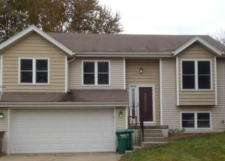 Foreclosed Home in Norwalk 50211 MERLE HUFF AVE - Property ID: 4488584998