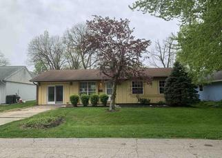 Foreclosed Home in Lafayette 47909 CHISHOLM TRL - Property ID: 4488592879