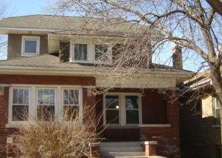 Foreclosed Home in Oak Park 60302 N LOMBARD AVE - Property ID: 4488597694