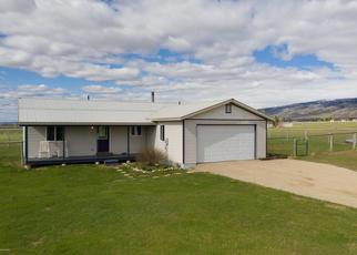 Foreclosed Home in Victor 83455 E SWEET HOME DR - Property ID: 4488612130