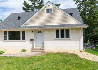 Foreclosed Home in Minneapolis 55428 45TH PL N - Property ID: 4488616523