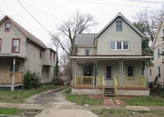 Foreclosed Home in Woodbury 08096 EDITH AVE - Property ID: 4488639738