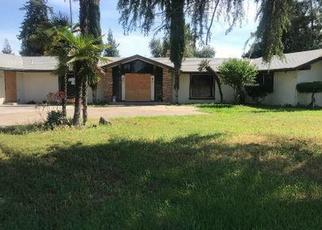 Foreclosed Home in Reedley 93654 W PARLIER AVE - Property ID: 4488648948