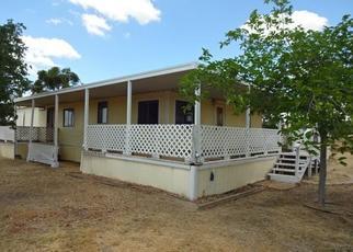 Foreclosed Home in La Grange 95329 MERCED FALLS RD - Property ID: 4488651112