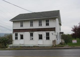 Foreclosed Home in Hustontown 17229 PITT ST - Property ID: 4488788202
