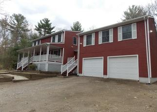 Foreclosed Home in Hope Valley 02832 FENNER HILL RD - Property ID: 4488816682