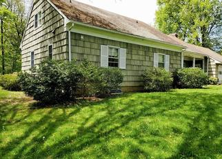 Foreclosed Home in Newtown 06470 JUNIPER RD - Property ID: 4488817998