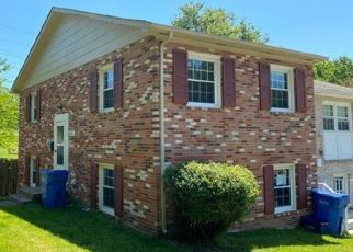 Foreclosed Home in Woodbridge 22193 ANDERSON CT - Property ID: 4488824112