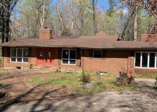 Foreclosed Home in La Plata 20646 HAWTHORNE RD - Property ID: 4488845132