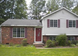 Foreclosed Home in Glen Allen 23060 FRANCISTOWN RD - Property ID: 4488877558