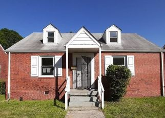Foreclosed Home in Richmond 23224 MINEFEE ST - Property ID: 4488881948