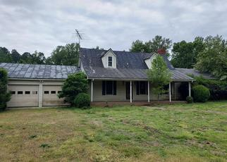 Foreclosed Home in Hartfield 23071 TWIGGS FERRY RD - Property ID: 4488882366