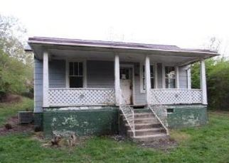 Foreclosed Home in Big Stone Gap 24219 FOX AVE - Property ID: 4488896835