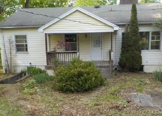Foreclosed Home in Lexington 47138 W POLK RD - Property ID: 4488902519