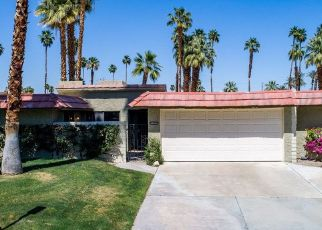 Foreclosed Home in Cathedral City 92234 CALLE MONTORO - Property ID: 4488913465