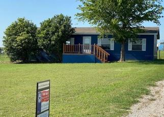 Foreclosed Home in Decatur 76234 POND VIEW DR - Property ID: 4488918279